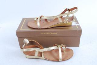 Ash Womens Shoes Sandals Strappy $185 Sz 37 5