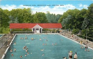 river rouge park swimming pool detroit mi