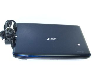 be functional as is acer aspire 5536 5883 laptop notebook