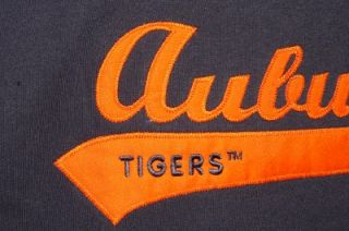 AUBURN University Hooded Sweatshirt Auburn  HOODIE  ~ Victory Sports