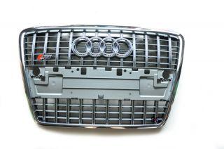 Audi S8 SFG Sport Chrome Grill A8 D3 4E 2005 07