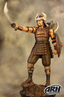ARH Studios Attila The Hun Resin Statue New in Stock