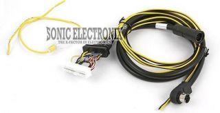 Audiovox CNPALP1 XM Satellite Radio Direct 2 Alpine Adapter Cable