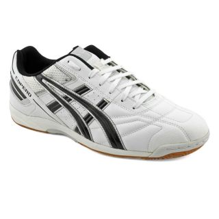 Asics Copero s Mens Size 9 5 White Synthetic Athletic Sneakers Shoes