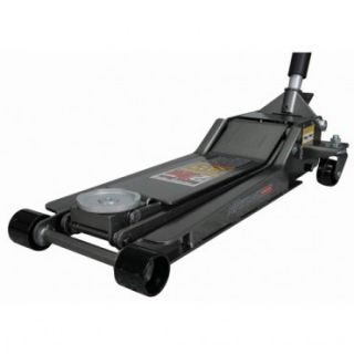 Pittsburgh Automotive 2 ton Super LOW profile CAR JACK high lift Rapid