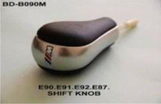 This auction is for BLACK Automatic Shift knob for Bmw E90.E91.E92.E87