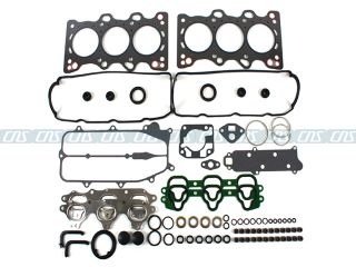 7L SOHC Brand New Engine Cylinder Head Gasket Set C27A4
