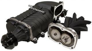 2012 Mustang Roush TVS2300 supercharger Kit Auto Trans 540HP