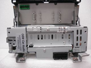 Brand New Honda Accord Aux Radio Player 6 CD Changer 7BC0 2003 2007