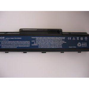 CELL BATTERY POWER PACK FOR ACER ASPIRE LAPTOP 5517, 5532 5535 5532