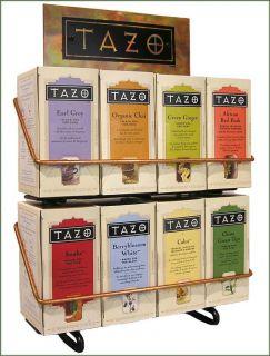Teas Passion Wild Sweet Orange Awake Earl Grey Zen REFRESH Chai