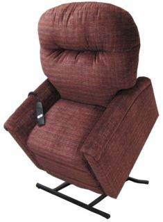 Comfort Lift Recliner Chair 2 Way Position Electric 250