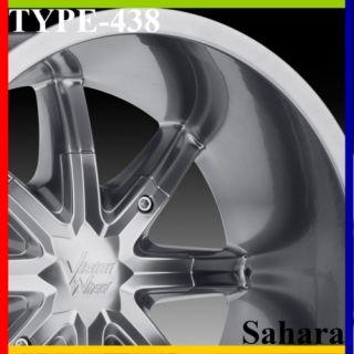 14 Utility ATV Rims Wheels for Suzuki Eiger 400 4x4