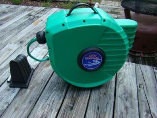 Water Hose Tire Kit Tap Die Cargo Nets 8 Gal Sprayer Chain Saw Hollow