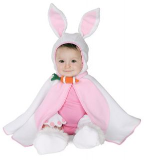 Little Baby Bunny Rabbit Easter Costume 6 12 Months