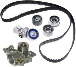 Gates TCKWP304 Engine Timing Belt Kit w Water Pump