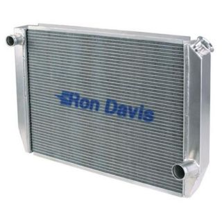 Davis 26 Chevy Lightweight Aluminum Stock Car Racing Radiator