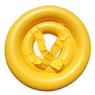 Baby Float Inflatable Swim Ring Seat Support Swimming Aid Trainer 0 1