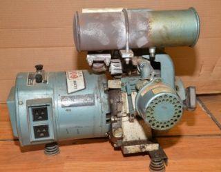 1100 Watt Gas Alternator Generator 110V 12V Electric Power Tool