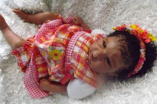 Reborn Baby Girl ~~ Neema