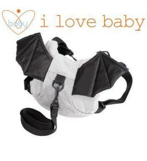 Bat Baby Toddler Walking Safety Harnesses Strap Rein