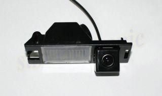 Sony CCD Car Rear View Reverse Backup Camera for Hyundai IX35 I35
