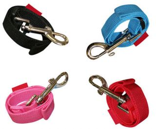 Dog Pet Safety Seat Belt Harness Lead Leash Pet Tether for Car Vehicle