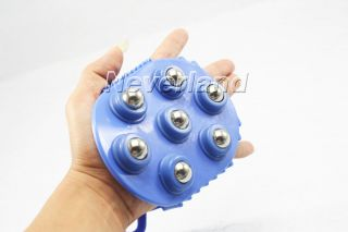 Reducing Slimming Body Shower 360 °Roller Massager Full Body