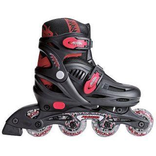 Avigo in Line Skates Boys Medium Size 1 4
