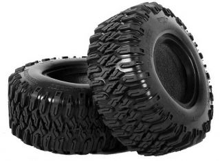 Mickey Thompson Baja MTZ 1 10 Scale All Terrain Tires by RC4WD for 1 9