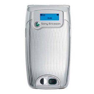SONY ERICSSON Z600 SILVER UNLOCKED TRI BAND FLIP PHONE DEMO UNIT