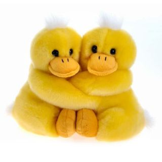 Brand New Stuffed Animal Ducks Cute Plush Baby Toy