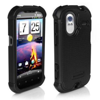 AGF Ballistic SG Series Tough Rugged Case Cover for T Mobile HTC Amaze