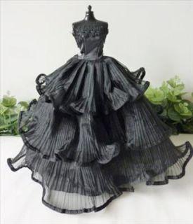 Barbie Dress Wedding Dresses Barbie Cloth Accessory