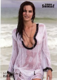 2009 Sports Illustrated Swimsuit Cards 70 Melissa Haro