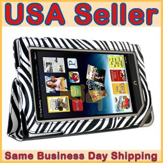 Folio Case Pouch Cover Skin for  NOOK Color 7 inch