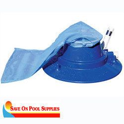 Leaf Gulper Vacuum Swimming Pool Cleaner Replacement Bag Only