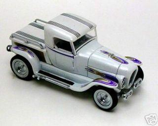 Hot Wheels Barris Ala Kart 29 Ford Roadster 1929 Pickup Truck