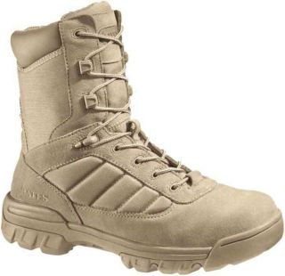 Bates E02250 Mens 8 inch Desert Tactical Sport Boot