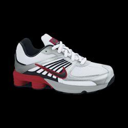 Nike Nike Shox Turbo 8 (10.5c 3y) Boys Running Shoe Reviews
