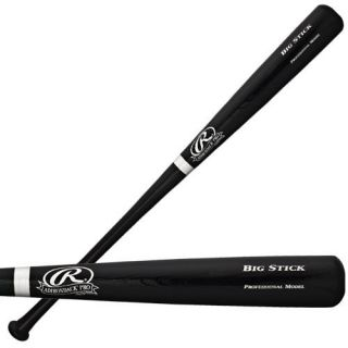 Rawlings Official Silver Ring Adirondack Big Stick Bat