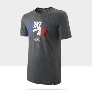 Nike Air Force 1 France Mens T Shirt 504990_071_A