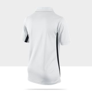 Nike Dri FIT 8y 15y Boys Club Polo Shirt 403865_100_B