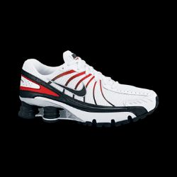 Nike Nike Shox Turbo+ 7 Mens Running Shoe  Ratings