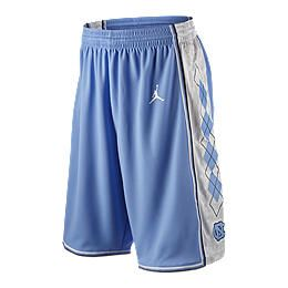 nike replica north carolina men s basketball shorts 43 00