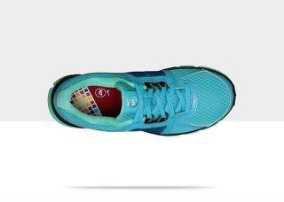 Nike N7 Dual Fusion ST 2 (3.5y 7y) Girls Running Shoe