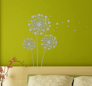 New Large Wall Stickers Mural Decals Removable Home Decor Vinyl Art