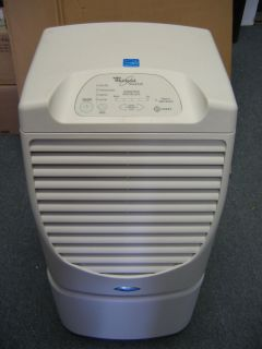 AD50USR ( 50  Pint ) Dehumidifier  Ultra Low Temp Basement Dehumidifer