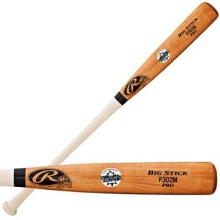 32 Pro Preferred Maple Pro Stock Big Stick Wood Baseball Bat