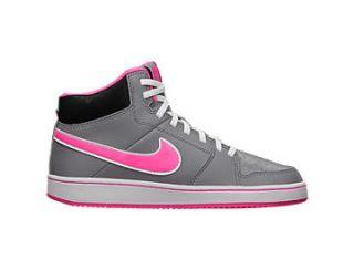 Zapatillas Nike Backboard 2 Mid   Chicas 488158_001_A